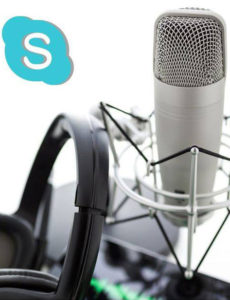 уроки вокала по скайпу